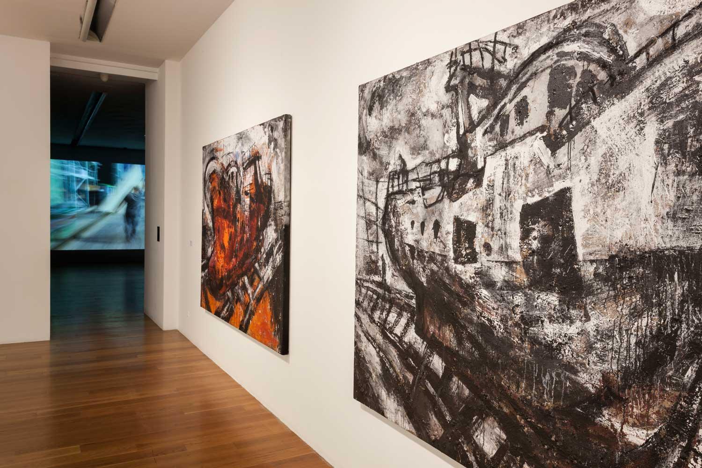 Foto de sala en MARCO - Galería 2