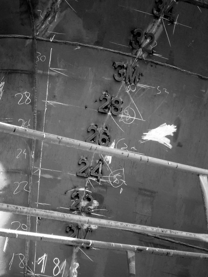 eduardo armada - fotografías astilleros vigo