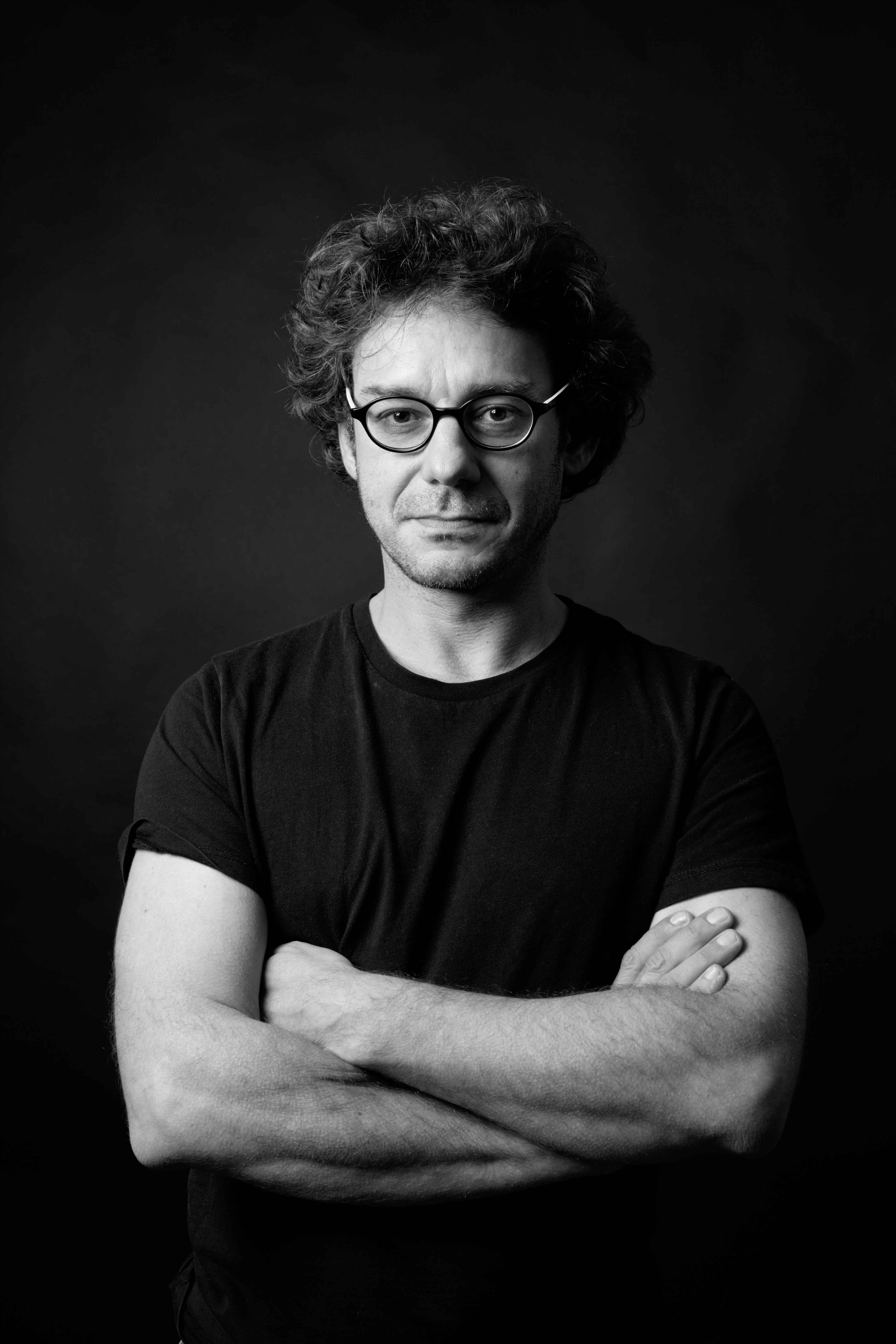 eduardo armada - fotografía y diseño web - book fotográfico vigo - Domingo de Guzmán
