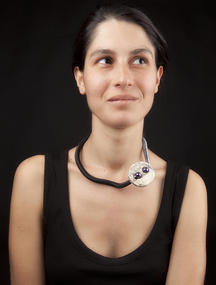 Eduardo Armada - Fotografía y Diseño Web - Complementos María Meda (diseñadora de moda)
