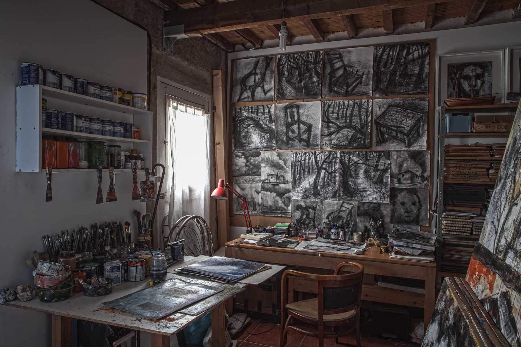 eduardo armada - fotografía y diseño web - ramón trigo casa da parra