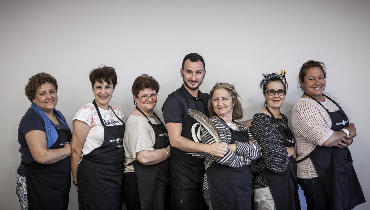 eduardo armada - fotografía y diseño web - taller de plumería Mestre Mateo