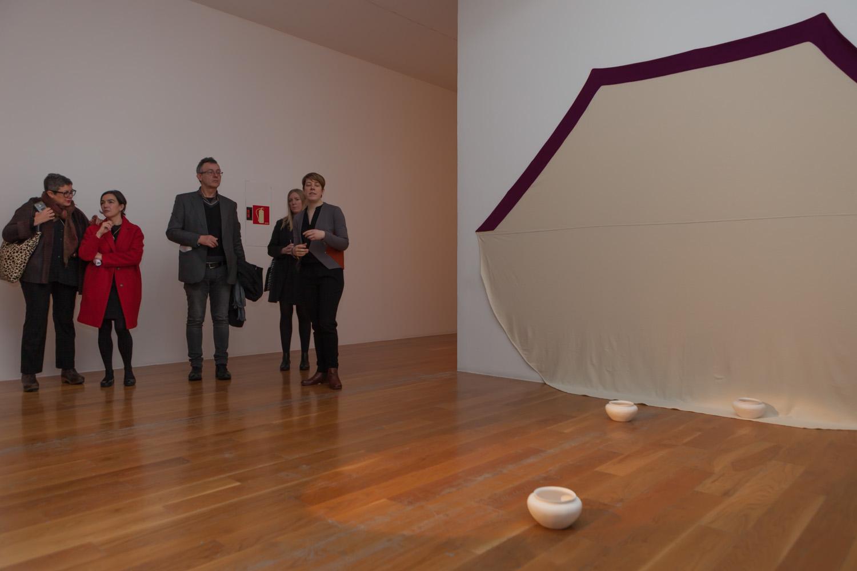 Colaboración Artesanía de Galicia con el Museo MARCO de Vigo