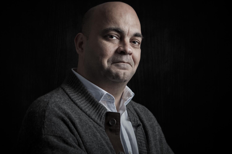 Eduardo Armada - Fotografía y Diseño Web - Retratos de Estudio