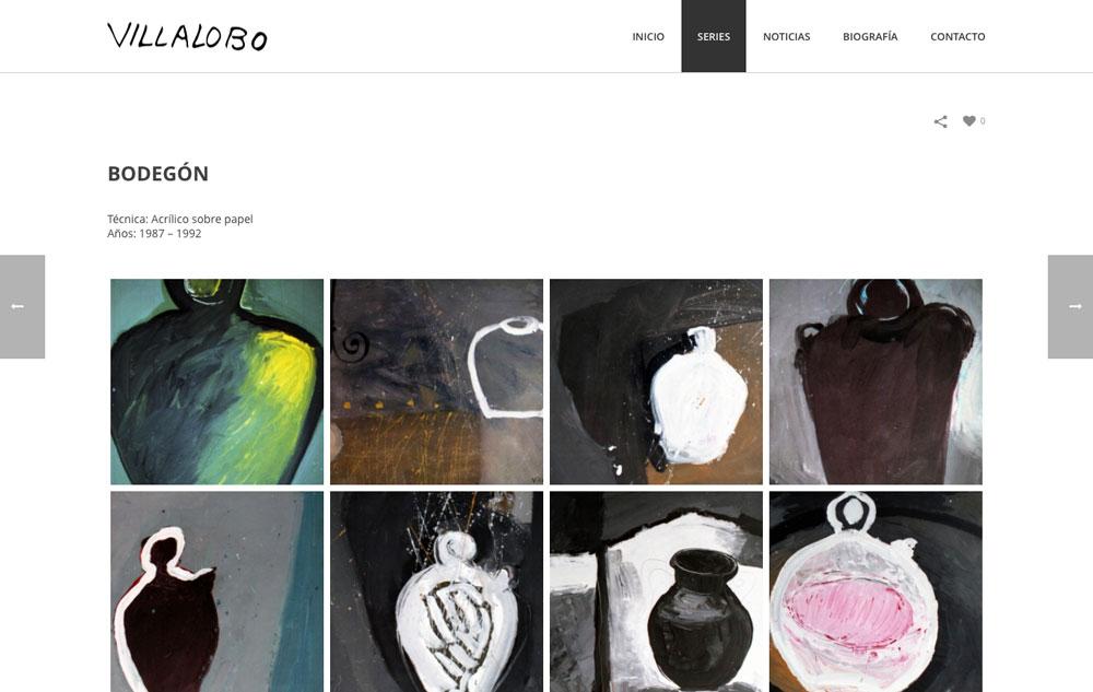eduardo armada - diseño web nelson villalobos