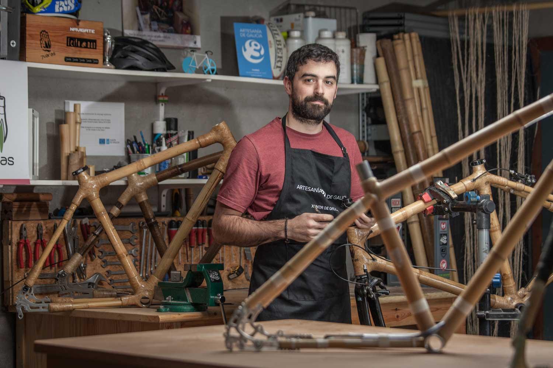 eduardo armada - fotografía y diseño web - talleres artesanía de galicia - 7 Varas