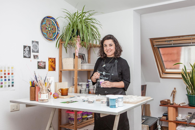 eduardo armada - fotografía y diseño web - talleres artesanía de galicia - Leonlagata