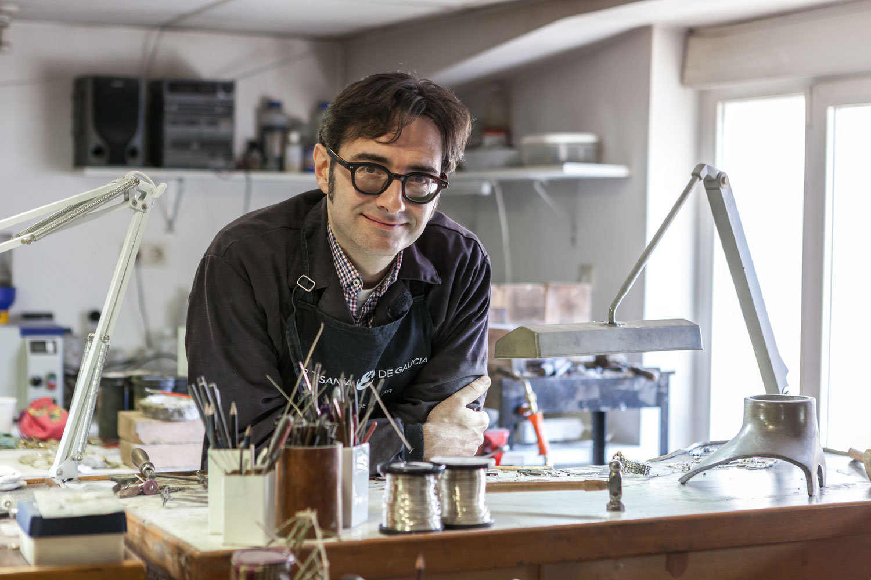 eduardo armada - fotografía y diseño web - talleres artesanía de galicia - Maysil