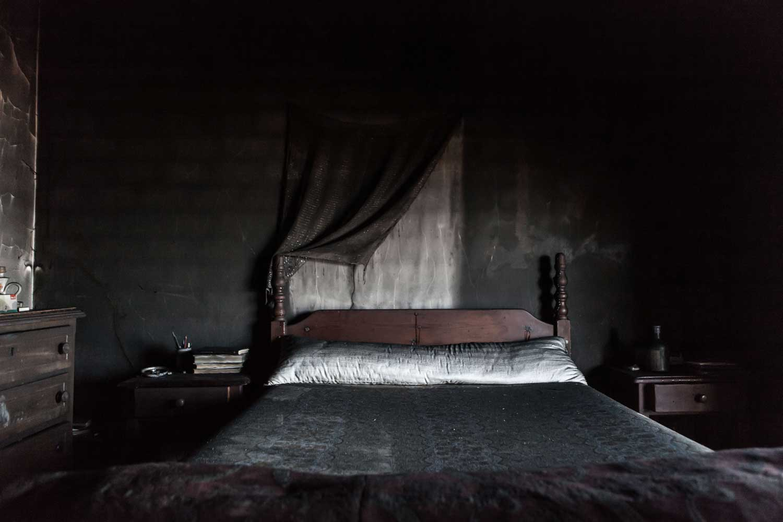 Eduardo Armada - Fotografía y Diseño Web - La negra belleza