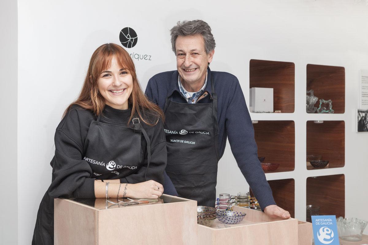 eduardo armada - fotografía y diseño web - talleres artesanía de galicia - polo enríquez