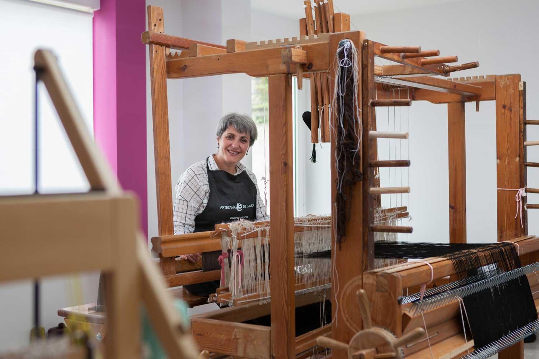 eduardo armada - fotografía y diseño web - talleres artesanía de galicia - rirandco