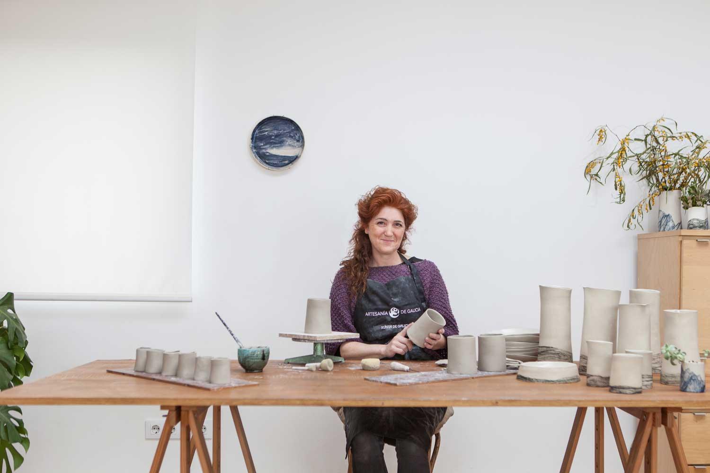 eduardo armada - fotografía y diseño web - talleres artesanía de galicia - witchneeds