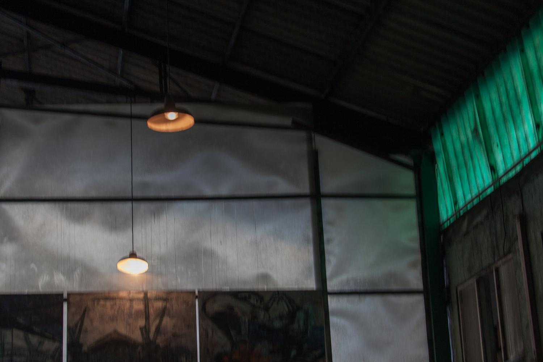 Exposición PANTOQUE MARCO - Ramón Trigo | Eduardo Armada