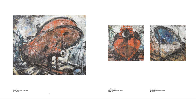 Catálogo Pantoque - Detalle
