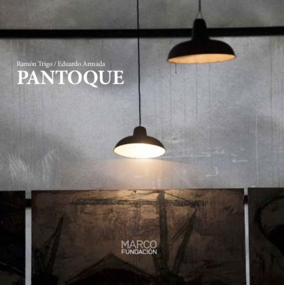 Catálogo Pantoque - Portada