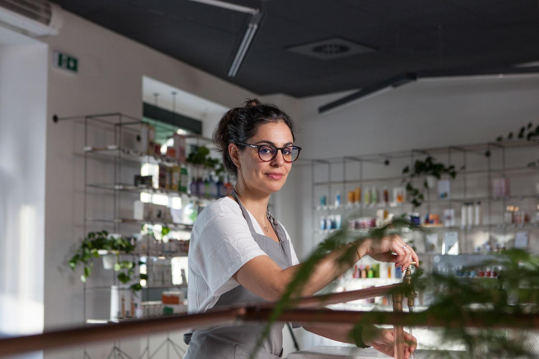 Premios Comercio Galego 2018 - Xunta de Galicia - The Cosmethics