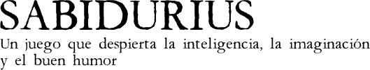 nombresabidurius