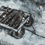 Proyecto Pantoque - Libro granalla